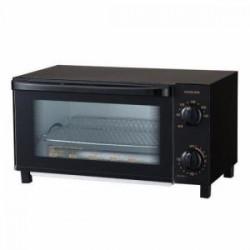 コイズミ KOS-1027/K オーブントースター