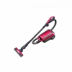 シャープ EC-VP510-P 紙パック式掃除機 ピンク