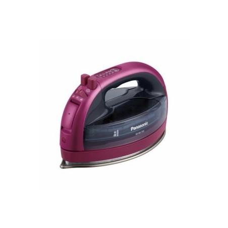 パナソニック NI-WL705-P コードレススチームアイロン ピンク