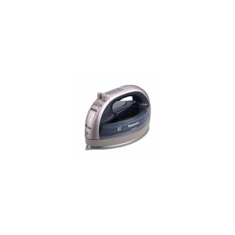 パナソニック NI-WL605-S コードレススチームアイロン シルバー