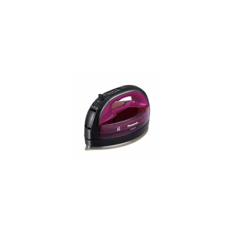 パナソニック NI-WL505-P コードレススチームアイロン ピンク