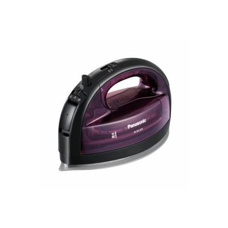 パナソニック NI-WL405-P コードレススチームアイロン ピンク