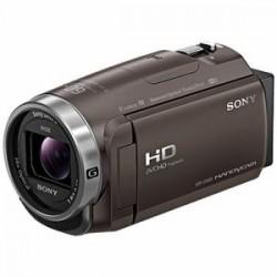 ソニー HDR-CX680-TI デジタルHDビデオカメラレコーダー ブロンズブラウン