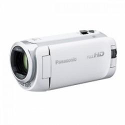 パナソニック HC-W590M-W デジタルハイビジョンビデオカメラ ホワイト